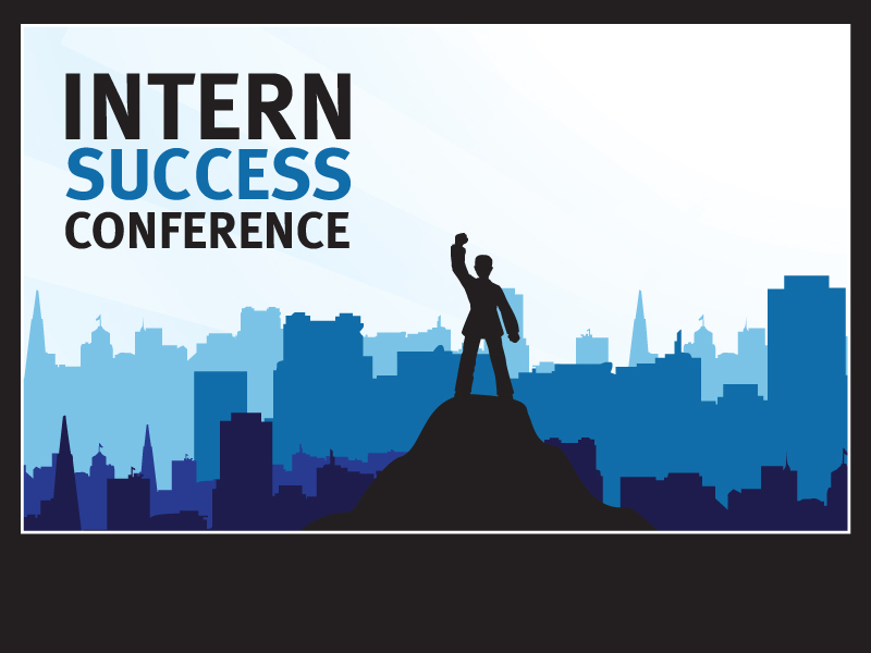 Intern Success Conference
