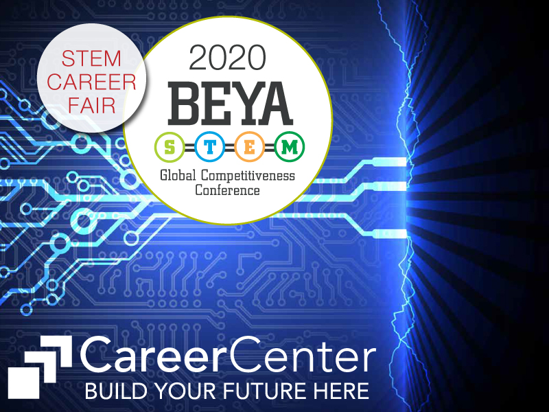 BEYA STEM Career Fair & Conference