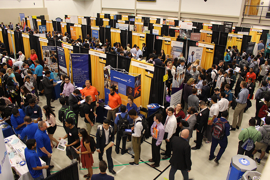 Employers: Register for our Fall Career Fair